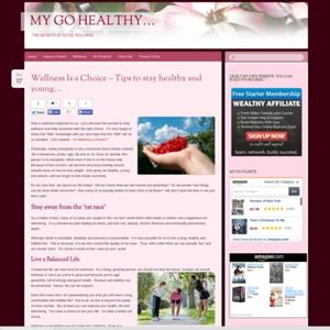 mygohealthy