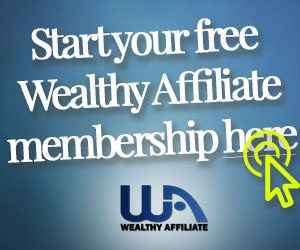 start your free wealthy affiliate