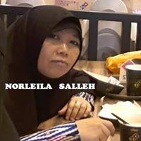 Norleila Salleh @ Wealthy Affiliate